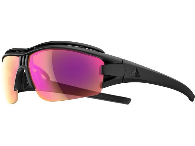 adidas Evil Eye Halfrim Pro Brillenglas violet/zwart